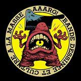 Logo AAARG