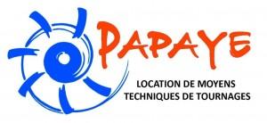 Logo Papaye