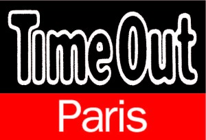 Logo Time Out